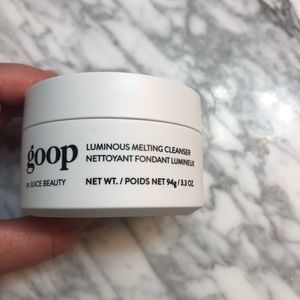 Other - Goop luminous melting cleanser